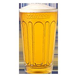 Cốc bia TAB 100
